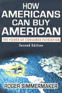 How Americans Can Buy American