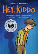 Hey, Kiddo (National Book Award Finalist) Pdf/ePub eBook