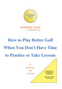 Intrinsic Golf   It s Within You