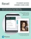 Revel for Janson s History of Art Access Card