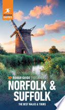 Pocket Rough Guide Staycations Norfolk & Suffolk (Travel Guide eBook)