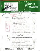 Jim Kobak's Kirkus Reviews