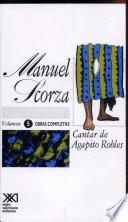 Obras completas / Volumen 5. Cantar de Agapito Robles