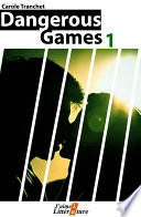 Dangerous Games 1 Book