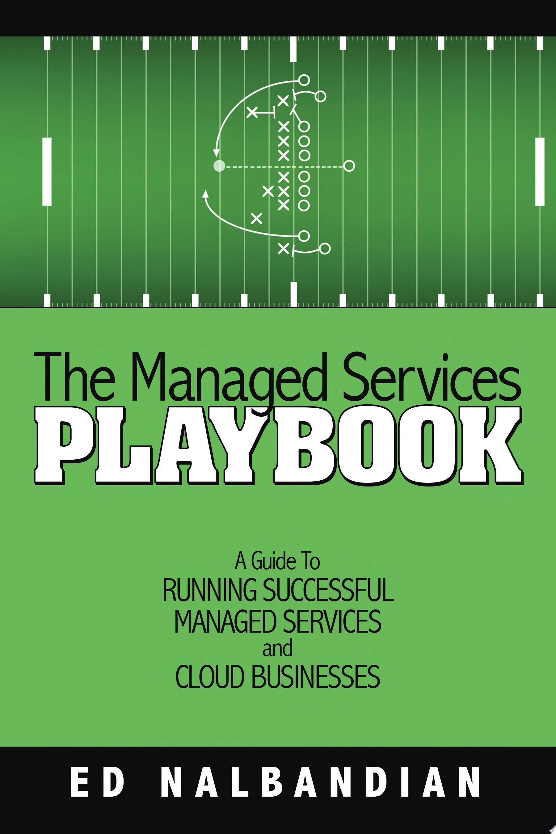 The Managed Services Playbook