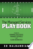 The Managed Services Playbook Book