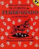 El cuento de Ferdinando   The Story of Ferdinand Book PDF
