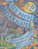Zen Doodle Dreamscapes Book PDF