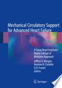 Mechanical Circulatory Support for Advanced Heart Failure