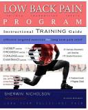 Low Back Pain Program