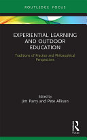 Pdf Experiential Learning and Outdoor Education Telecharger