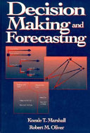 Decision Making and Forecasting