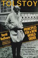 Tolstoy Book PDF
