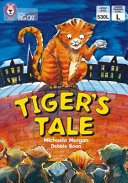 Collins Big Cat – Tiger's Tales: Band 10/White