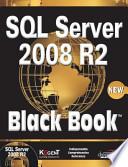 Sql Server 2008 R2, Black Book (With Cd)