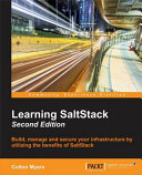 Learning SaltStack Second Edition