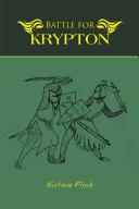 Battle for Krypton [Pdf/ePub] eBook