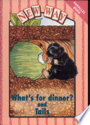 Books - Whats for Dinner and Tails | ISBN 9780174015055