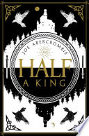 Half A King Shattered Sea Book 1