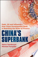 China S Superbank Book PDF