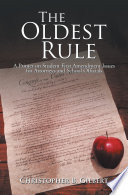 The Oldest Rule