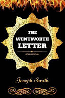 The Wentworth Letter