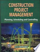 Construction Project Management PDF