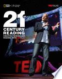 21st Century Reading 4 American English Student Book