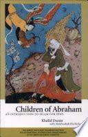 Children of Abraham Book