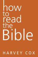 How to Read the Bible