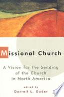 Missional Church