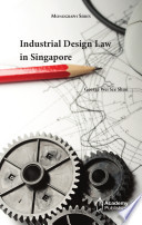 Industrial Design Law In Singapore