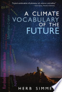 A Climate Vocabulary of the Future