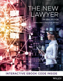 Cover of The New Lawyer, Hybrid