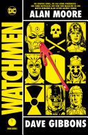 Watchmen Pdf/ePub eBook