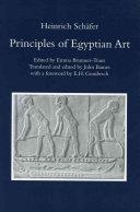 Principles of Egyptian Art