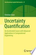 Uncertainty Quantification Book
