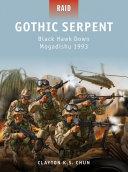 Gothic Serpent [Pdf/ePub] eBook