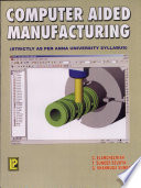 Computer Aided Manufacturing Book