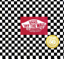 Vans  Off the Wall  50th Anniversary Edition