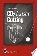 CO2 Laser Cutting Book