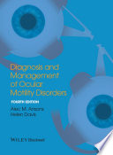 """Diagnosis and Management of Ocular Motility Disorders"" by Alec M. Ansons, Helen Davis"