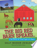 The Big Red Barn Speaks  PDF