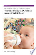 Hormone Disruptive Chemical Contaminants in Food