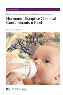Hormone-Disruptive Chemical Contaminants in Food