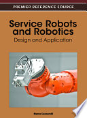 Service Robots And Robotics  Design And Application