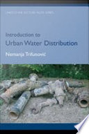Introduction to Urban Water Distribution