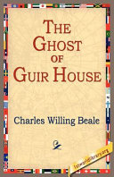 Free The Ghost of Guir House Read Online