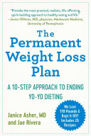 The Permanent Weight Loss Plan Book