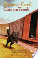 Anton and Cecil, Book 2